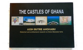 Fort William, Anomabu, Ghana